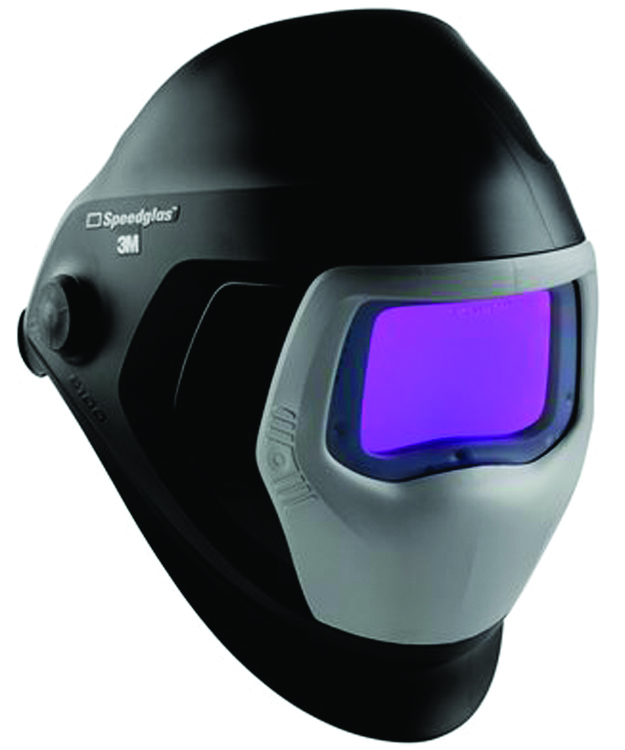 06-0000-30i - 3M™ Speedglas™ 9100 Welding Helmet  with Auto-Darkening Filter-Auto-Darkening Filter 9100XXi-----UOM: 1/EA