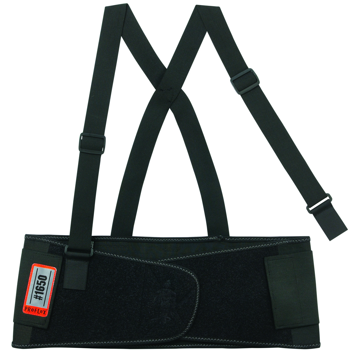 11092 - ProFlex® 1650 Economy Elastic Back Support-Small-----UOM: 1/EA