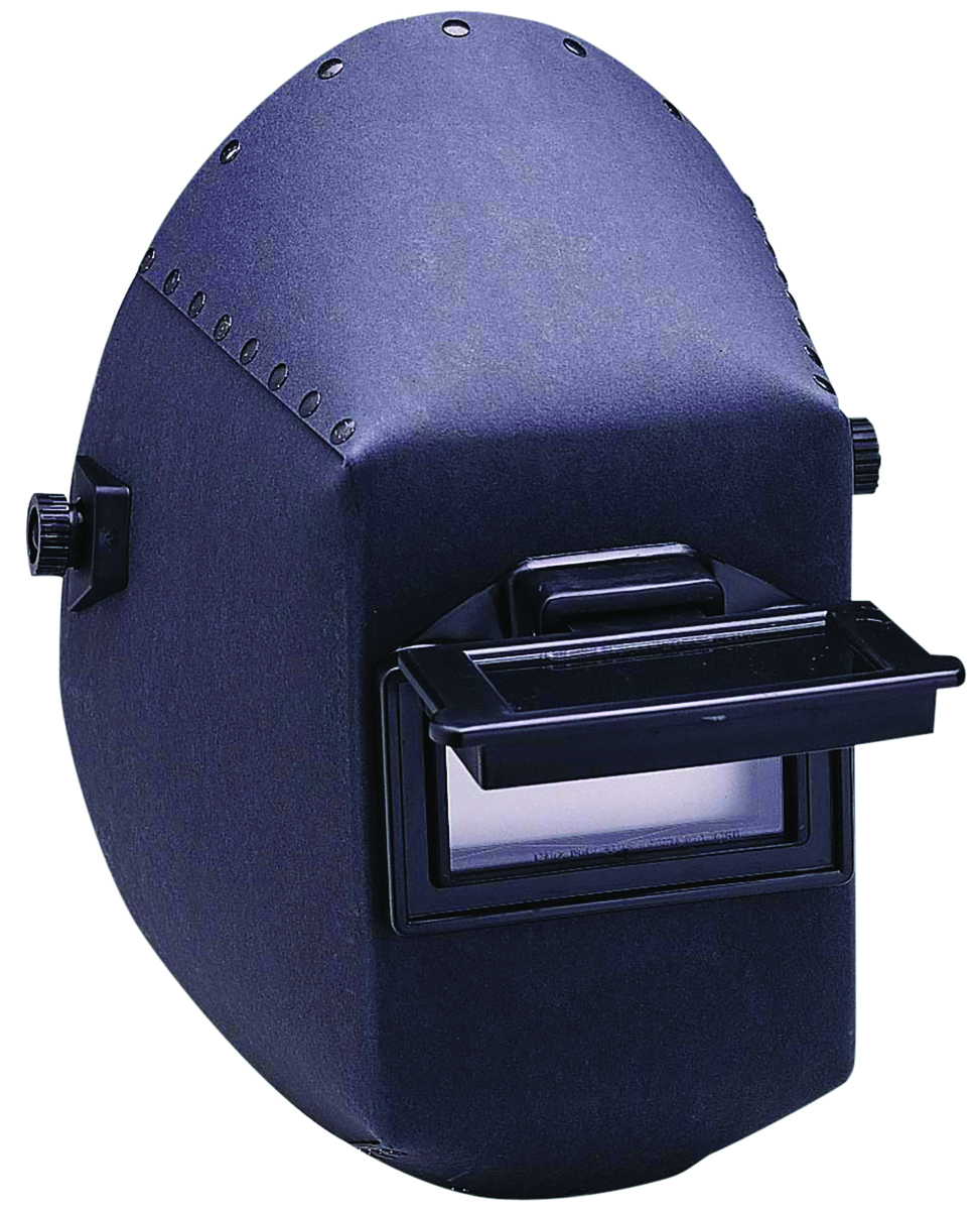 14529 - Jackson Safety®* W20 Fiber Shell Welding Helmets-451P Viewing Field 4.5