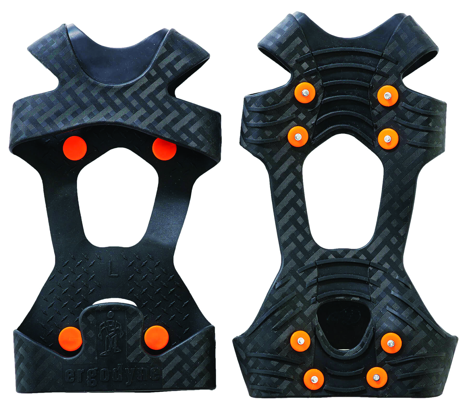 16753 - TREX 6300 Ice Traction Devices-TREX 6300 Ice Traction Devices-Medium - US Mens 5-8----UOM: 1/PR
