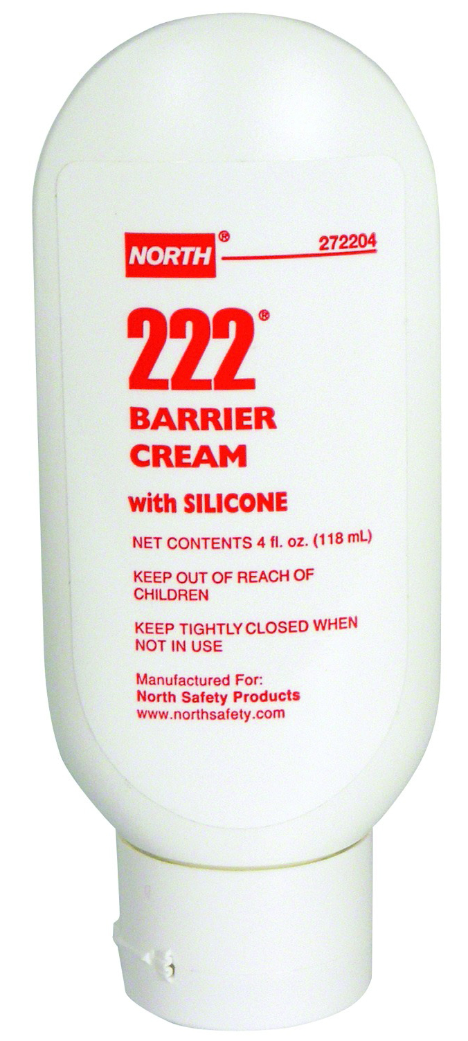 272204 - Protective Creams and Skin Conditioners- Barrier Cream with Silicone-----UOM: 1/EA