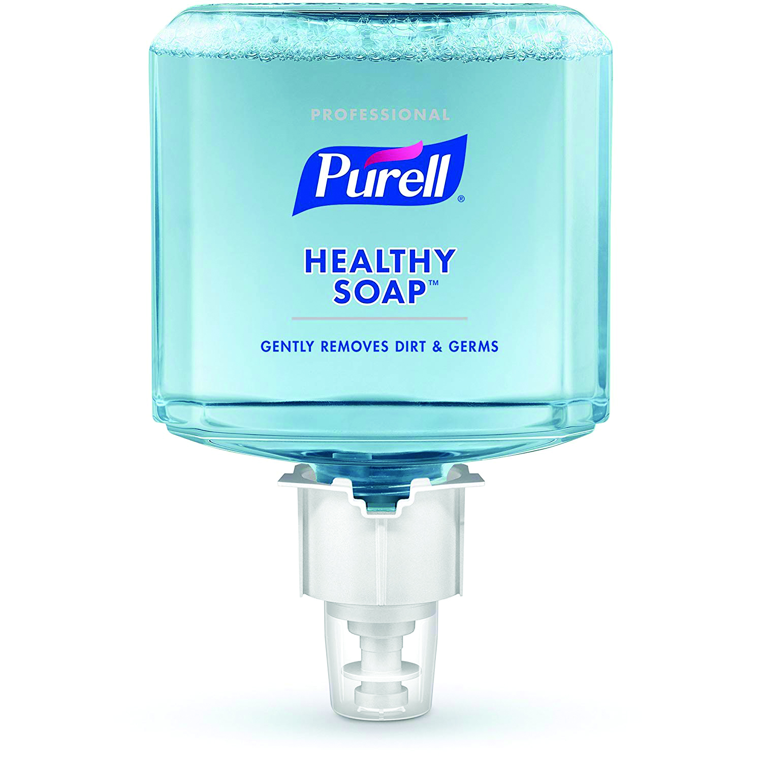 5077-02 - PURELL® Professional HEALTHY SOAP® Fresh Scent Foam-1200 mL Refill for Dispenser-----UOM: 2/CS