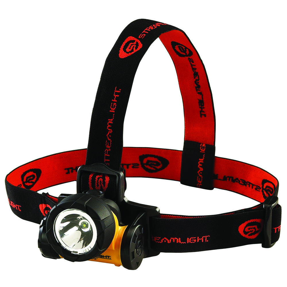 61301 - Argo® LED Headlamp-LED Headlamp-----UOM: 1/EA