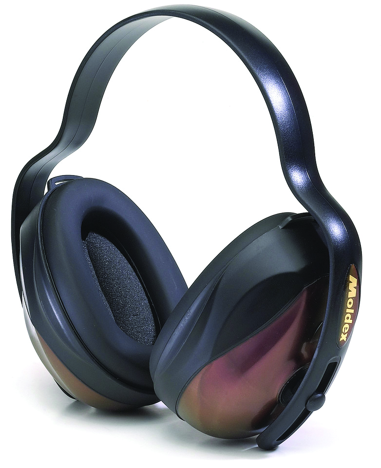 6200 - M2 Multi-Position Earmuffs-(NRR) 26 dB-----UOM: 1/EA