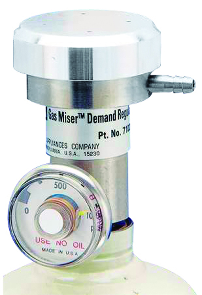 710288 - Gas Miser® Regulator-Miser Gas Regulator-----UOM: 1/EA
