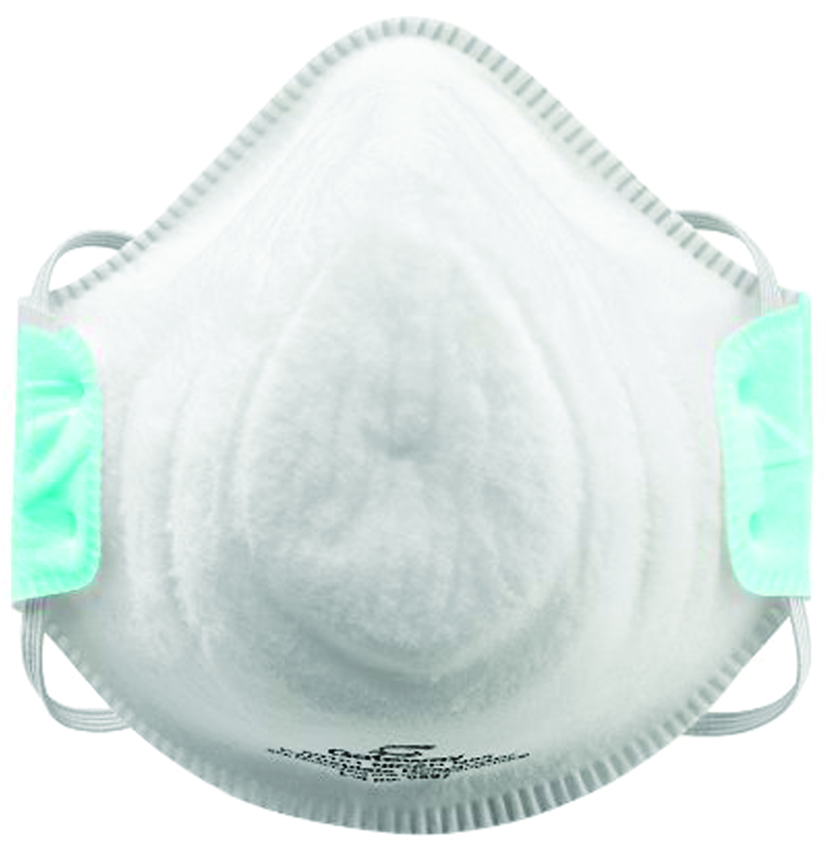 80105A - PeakFit® Particulate Respirators-PeakFit® Particulate Respirators-Unvented AG Particulate Respirator----UOM: 20/BX