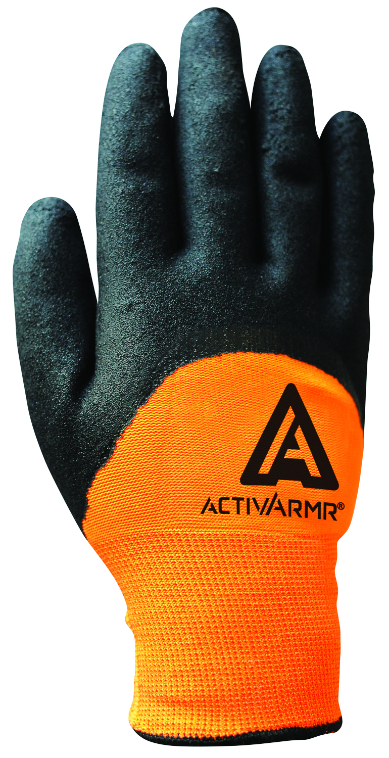 97-011-L - ActivArmr® 97-011 Cold Weather Gloves-ActivArmr® 97-011 Cold Weather Gloves-Size L----UOM: 12/PK