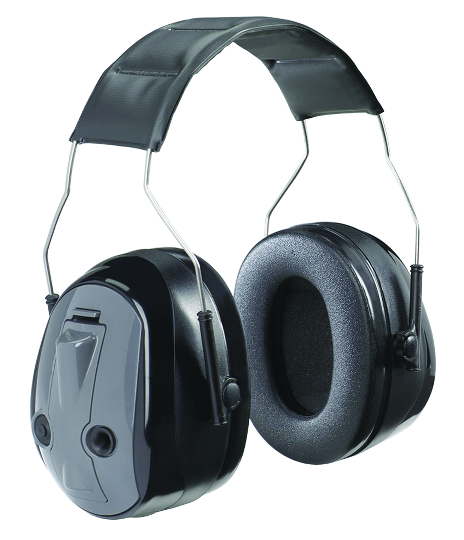 H7A-PTL - 3M™ Peltor™ PTL™ Earmuffs-(NRR)* 26 dB, Over-the-HEAd-----UOM: 1/EA