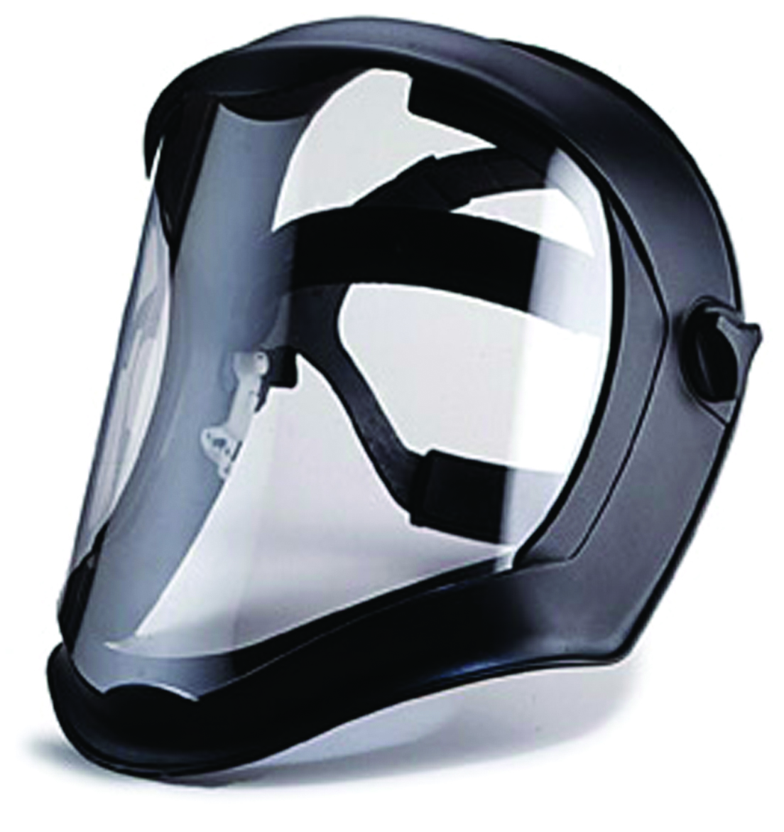 S8560 - Bionic® Faceshield and Replacement Visors-Replacement Visors-Shade 3.0, Uncoated----UOM: 1/EA